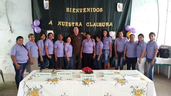 Los Hatillos, Honduras, 2014