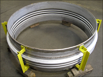 Single Expansion Joint (#01553 - 12/12/2011)