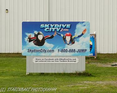 2015 Skydive City