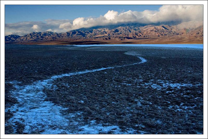 Death Valley, CA - 2007