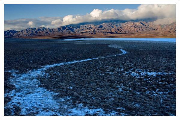 Death Valley / Badwater -2007