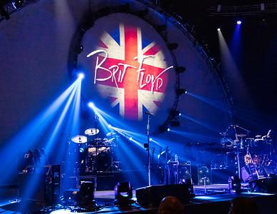 Brit Floyd - 6/28/19 - Comerica Theater, Phoenix, AZ