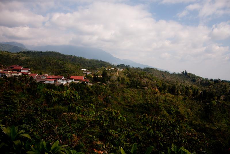 Nature in Chiapas 11:Journey into Chiapas Mexico