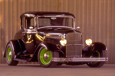 1932 Fords