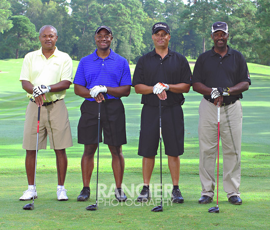 Brothers In Christ - Golf Tourney 2011