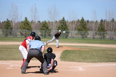 Baseball #1