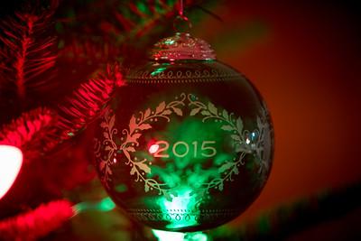 Christmas - 2015