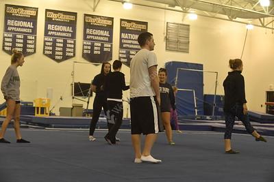 31925 Lifetime Activities Gymnastic Class