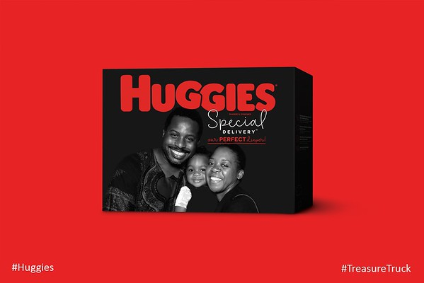 Huggies - New York, NY