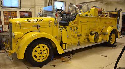 Junior Hose & Truck Co. # 2 of Chambersburg