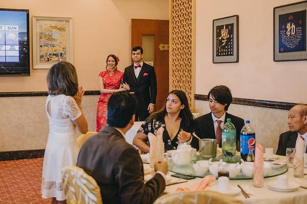 alicia and joel banquet
