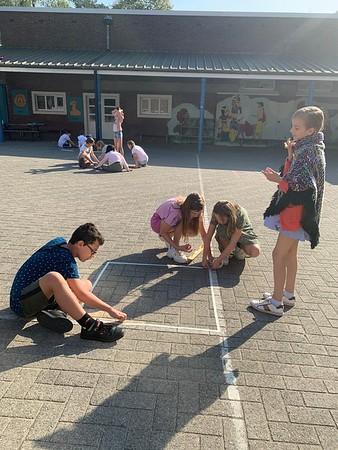 Kennismaking vierkante meter