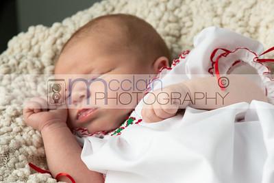 Charlotte new born