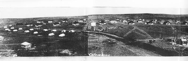 Colubine Mine