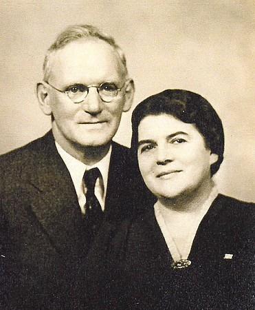 Hogel Grandparents