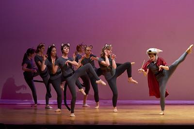 Fitchburg Dance