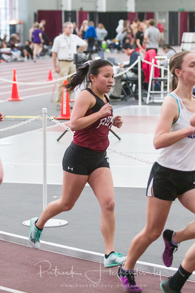 2020-02-22 Rose-Hulman Indoor Conference Track Meet