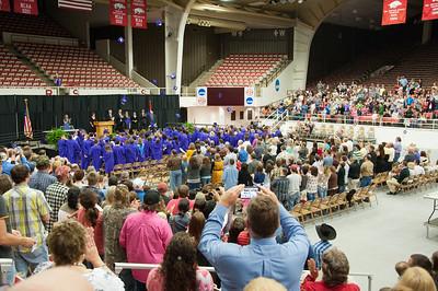 Jacob Williams HS Graduation