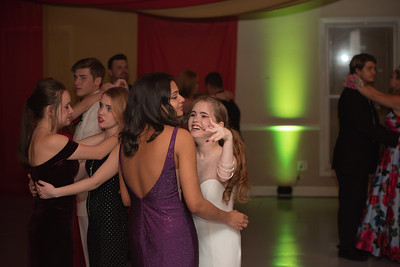 Lakewood High School Prom 2021