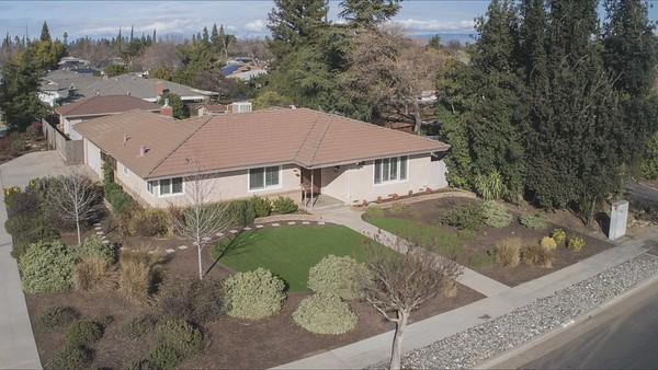 2600 E Sierra Ave  Fresno