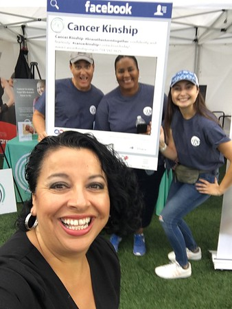 Corporate Outreach: OneOC Community Cup Health Expo 9.28.19