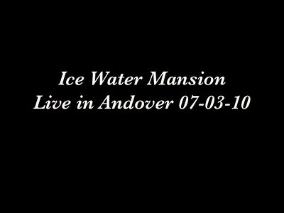Ice Water Mansion in Andover