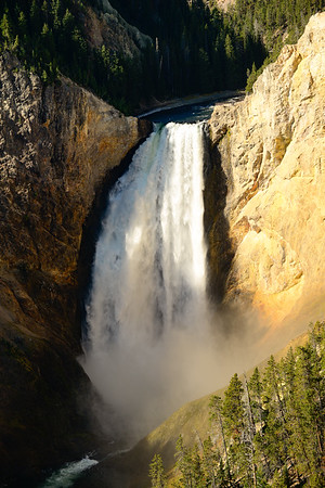 2019 Yellowstone/Grand Tetons Trip