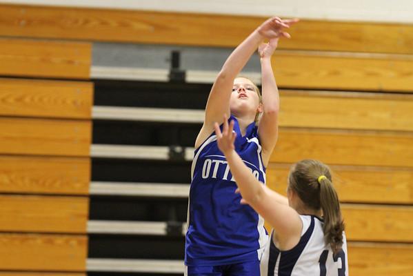 Otter Valley 8th Grade Girls Basketball