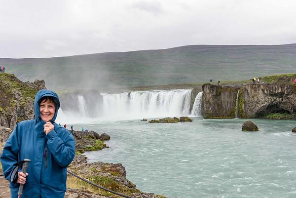 Iceland - July 2018