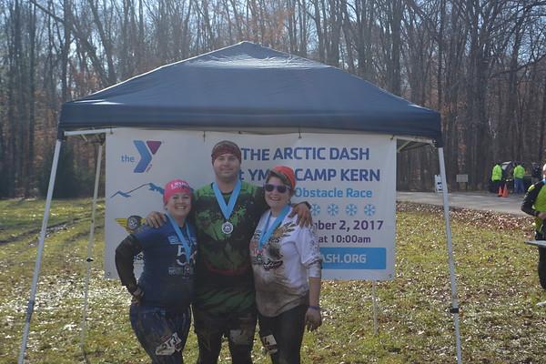 Arctic Dash 2017