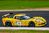 #4 Corvette Racing Corvette C6.R
