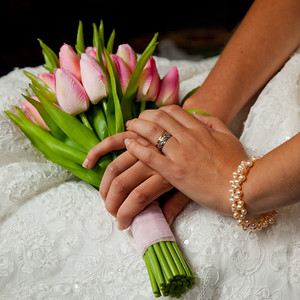 styled weddings