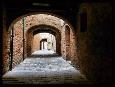 Buonconvento  (Siena)