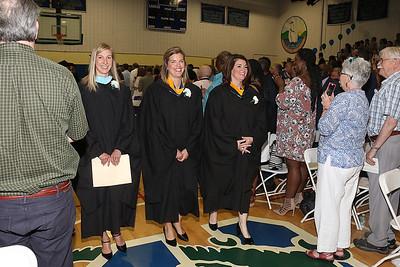 2017 Colchester Graduation