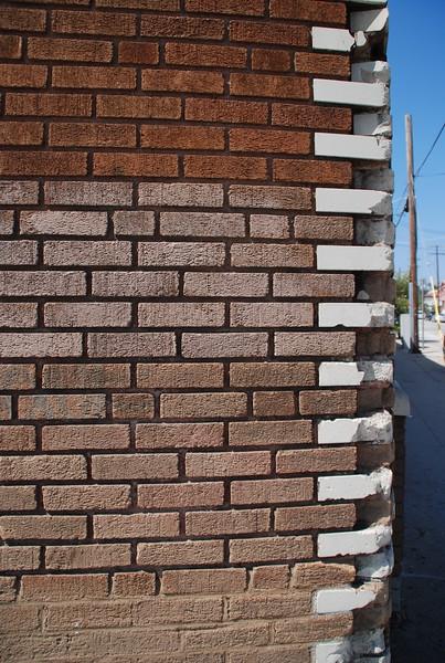 2010, Brick Corner