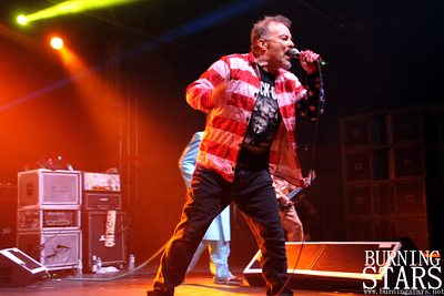 Jello Biafra & the Guantanamo School of Medicine @ Pomona Fairplex (Pomona, CA); 10/31/13