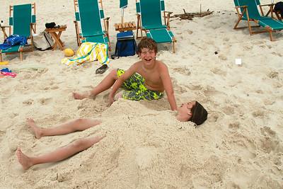 Beach Club  |  2014