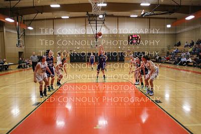 South Fulton Vs Lady Trojans 12-16-2013