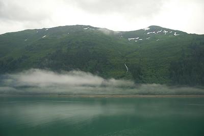 2008 Alaskan Cruise Day 5 - Juneau