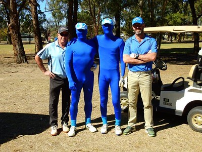 Prostate Cancer Support Group Ambrose - Leonay GC