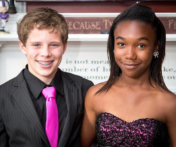 8th Grade Formal