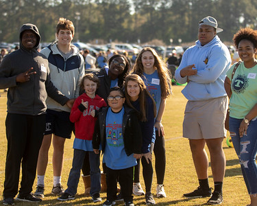 Tift County Special Olympics 2019