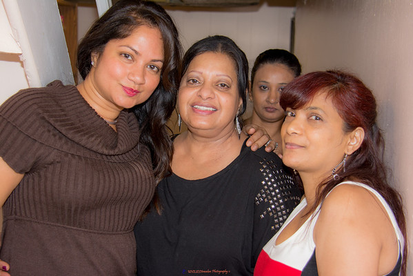 Mohan's Christmas Party