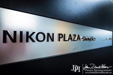 2012 10 19 Ginza, Shinjuku, Shinagawa, and Haneda