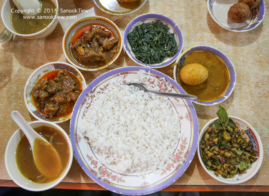 อาหาร บังลาเทศ