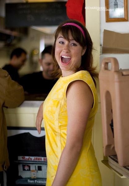 Sara Hayden Sept 2011