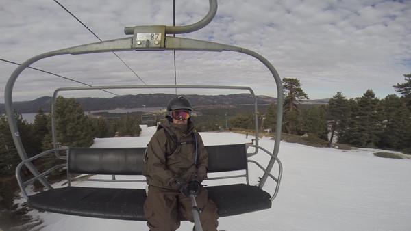 2014/01/07 - Snow Summit
