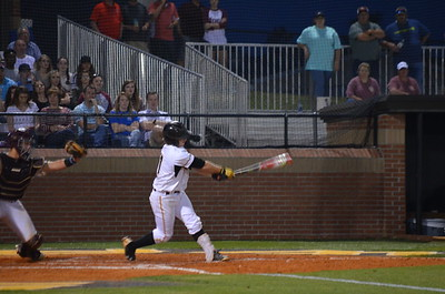 OGHS vs.  George County 4/28/17
