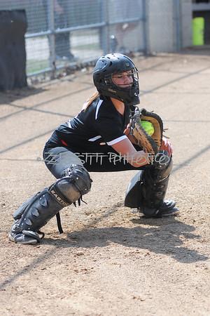 Softball 2014
