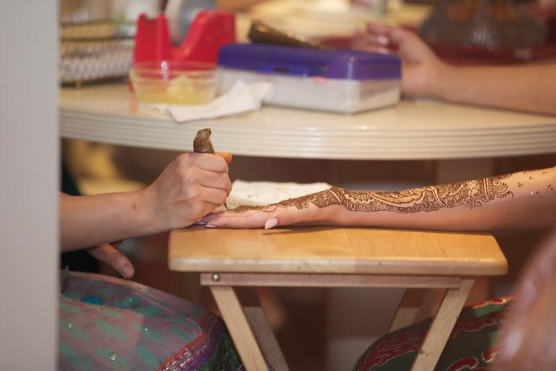 Le Cape Weddings - Indian Wedding - Day One Mehndi - Megan and Karthik  643.jpg